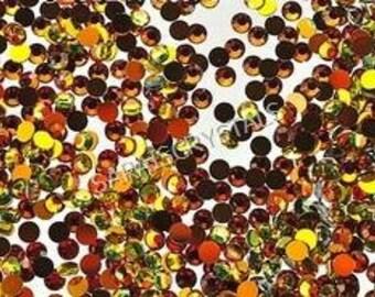 Swarovski Flatbacks Crystal Cathedral 50 pcs 12ss 2028 Xilion Rose SS12 (3.0-3.2mm)