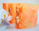 Hawaiian Hula Handmade Glycerin Soap (Vegan Friendly) New Pics