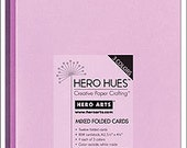 Hero Arts Floral Mixed Folded Cards PS567