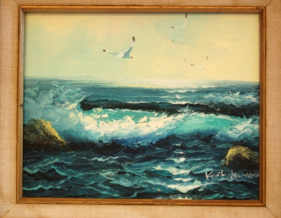 Cleaning Oil Paintings Nz