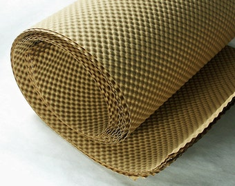 Textured Waffle Paper