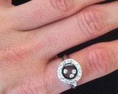 The Triade Diamond Ring