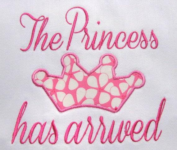 princess the machine