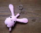 Custom Reserved Listing for Helen - Eggkitteh Keychain, kitty cat plush , grey, neon yellow, keychain, stuffed animal Muser Easter