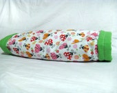 Snuggle Tube Bed for Ferrets or Small Animals