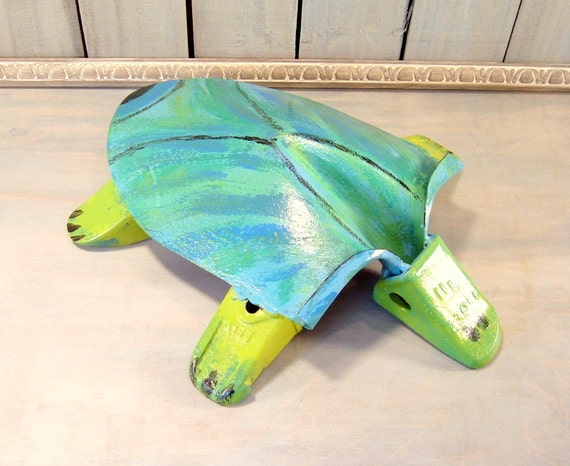 Unavailable listing on etsy Turtle decorations for home