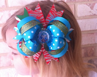 Ghoulia Yelps Bow