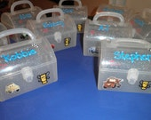 Cars the Movie Personalized  Party Favors Boys and Girls Customized Birthday Party Supplies