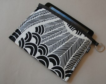 iPad mini Case, Cotton/Padded, Leaf.