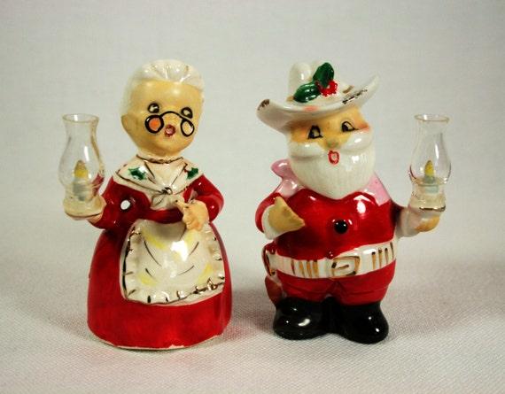 Vintage orion japan porcelain mr and mrs by