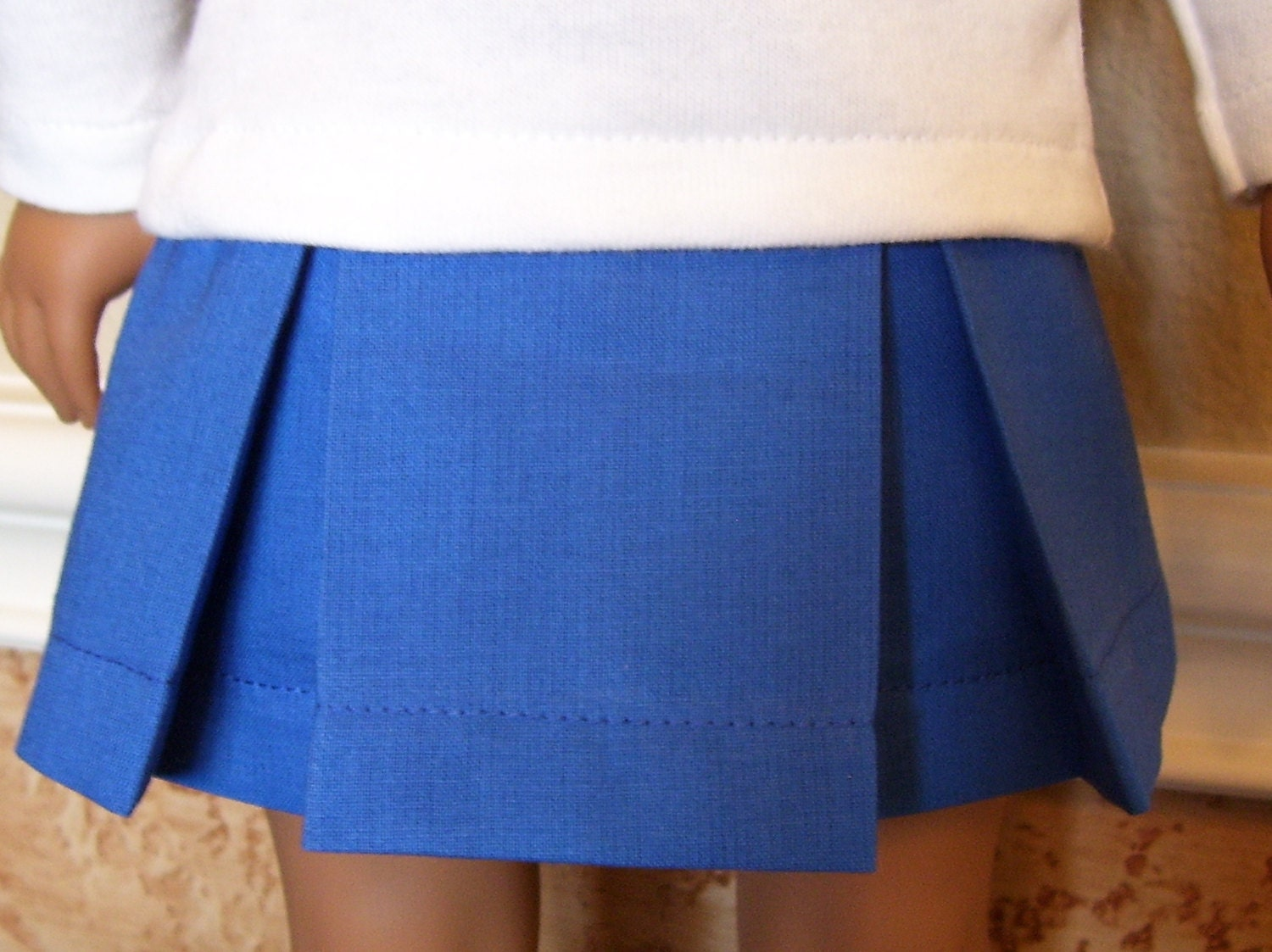 Scout Skirt 21