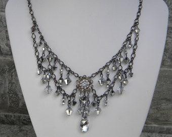 Flora Delica...Dark Silvers