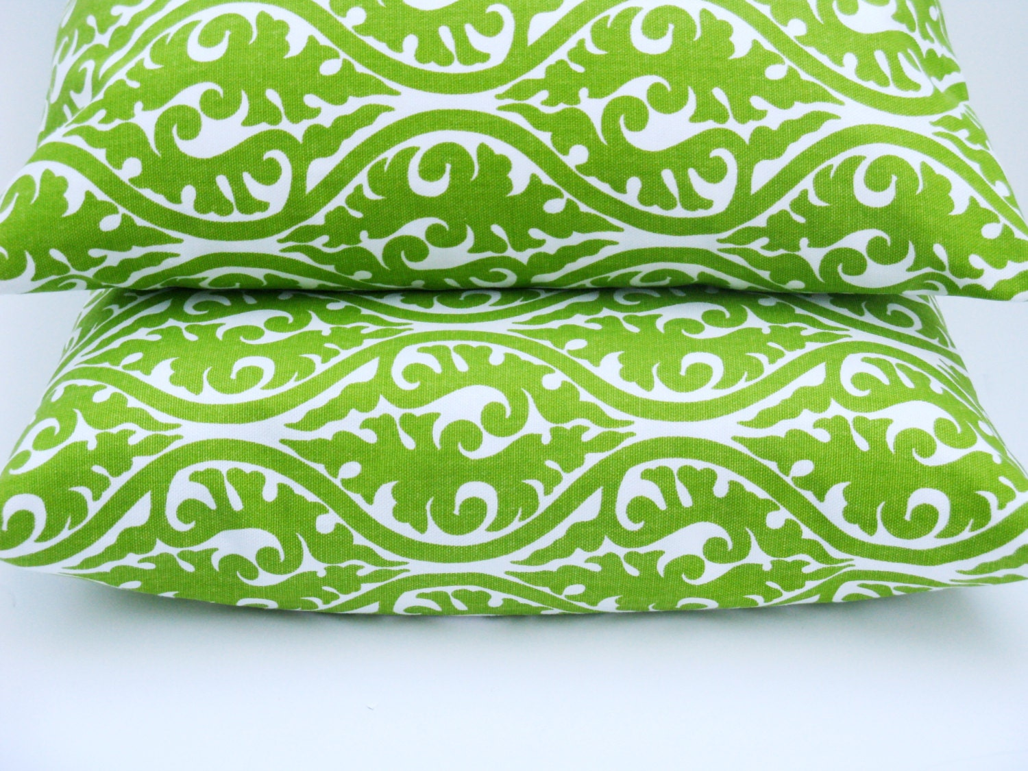 Throw Pillow Lime Green : Chandeliers & Pendant Lights