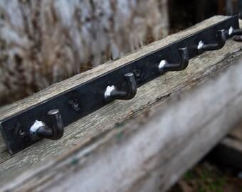 5 Welded Steel Hook Bar