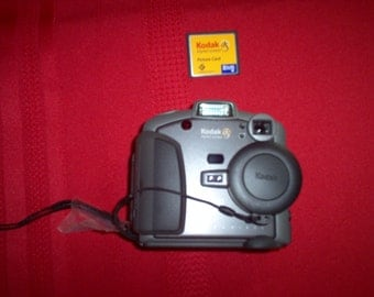 Kodak Digital Camera DC 260 1.6 Mega Pix