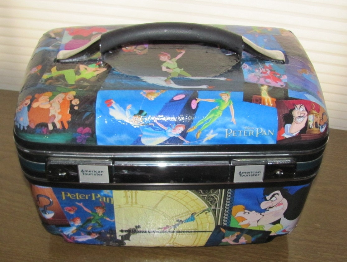 Case Makeup Bag Suitcase