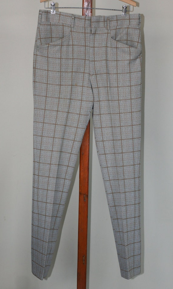 Shop eBay for great deals on Polyester Vintage Pants for Men. You'll find new or used products in Polyester Vintage Pants for Men on eBay. Free shipping on selected items.