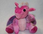 Custom Itty Bitty Dragon for Britti Myers