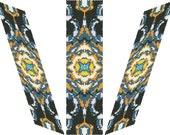 Ajna bracelet - PDF pattern