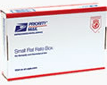 First Class Mail Shipping
