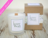 Sale Fragrance Soy Candles