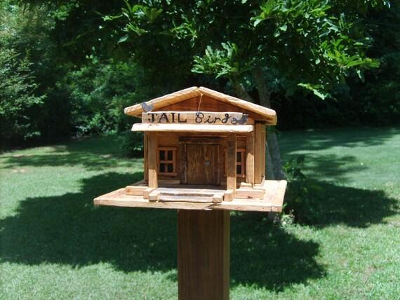 pallet bird houses 2