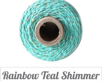 New Shimmer Twine