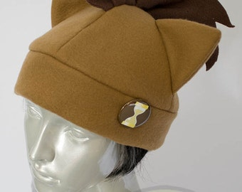 Doctor Whooves Pony Hat