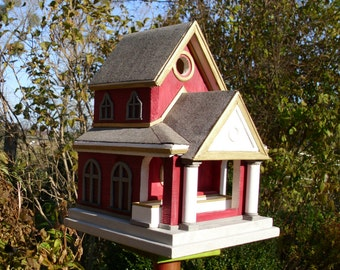 "Bird House ""Pymont"""