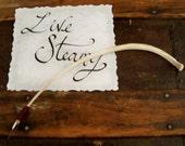 Bone Calligraphy Pen