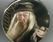 "1.25"" Harry Potter Badge Button Pinback Pin"