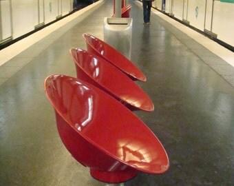 Paris Metro No. 1