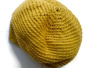 Super chunky knit beanie hats caps winter skull toque slouchy women's slouch crochet chunky knit handmade womens accessories