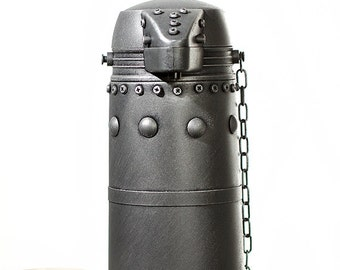 Dreadnought - Hand Crafted Coffee and Hot Beverage Dispenser
