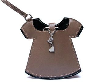 SALE Wristlet iphone case leather wallet wristlet clutch leather pouch iphone wallet card leather wallet design bag Mini Dresses Brandioshka