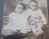 I gotcha- African American Victorian Babies