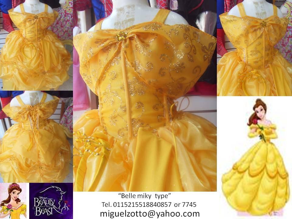 Cinderella and Belle Princess Dress  Homemade Toast