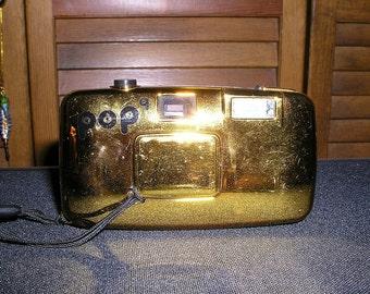Pop9 multi-lensed 35mm film camera