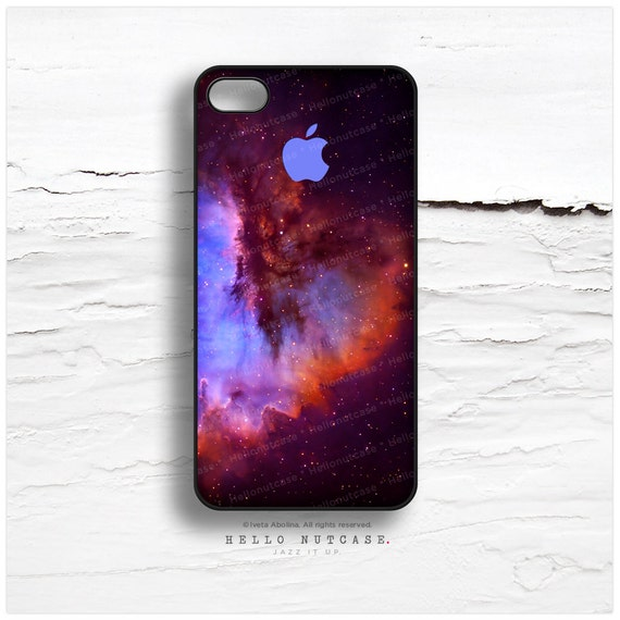 iPhone 6S Case, iPhone 5C Case Nebula, iPhone 5s Case Purple, iPhone 6 Case, Abstract iPhone Case, Night Sky iPhone 6S Plus Cover T59