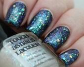 Like Fireflies FULL SIZE (.5 fl oz/15 ml) Handmade Nail Lacquer