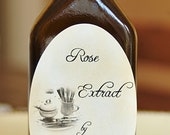 Rose Extract -Culinary Collection-