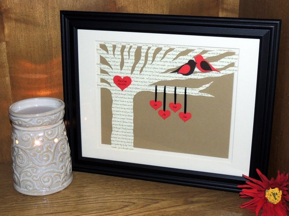 Family Tree Wedding Gift: Items Similar To Unique Mothers Day Gift