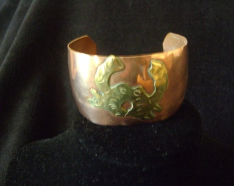 Cluff Style Copper Bracelet Sale