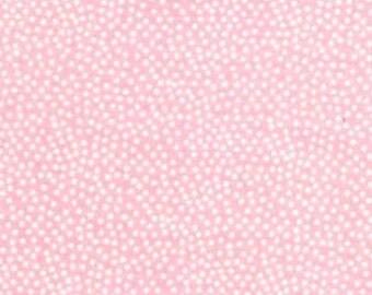 Fabric by the Yard Michael MIller Garden Pindot -Girl C1065