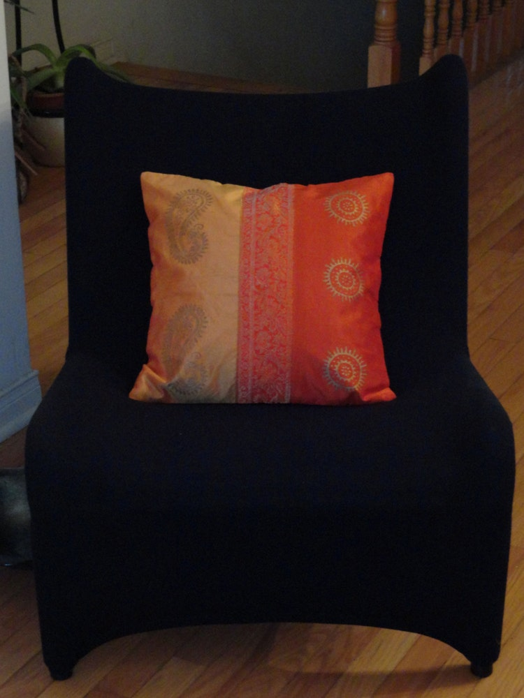 Indian silk sofa throw pillow Zari embroidery throw by  : il750xN436110162i9ve from www.etsy.com size 750 x 1000 jpeg 116kB