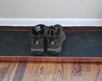Boot Tray, Copper, Handmade