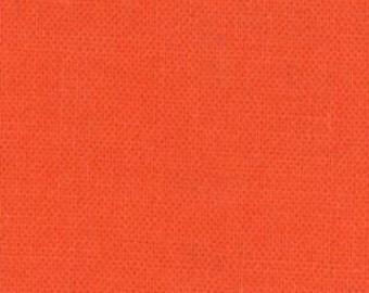 Clementine (orange) Bella Solid 9900 209