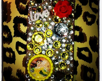Disney Princess Phone case