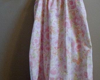 Sumer garden girls dress