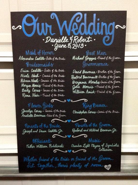 Staples poster board for weddings